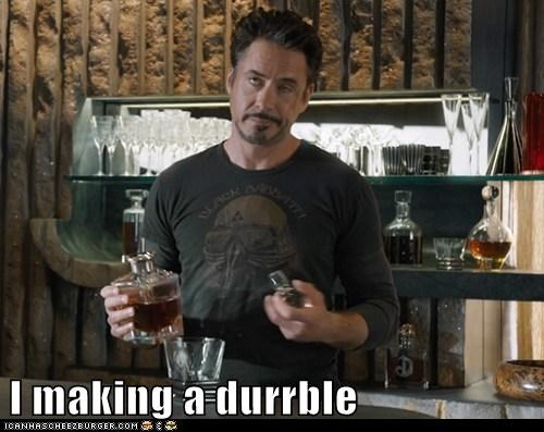 booze,drinking,Movies and Telederp,robert downey jr,The Avengers,tony stark