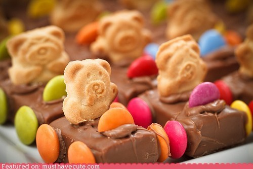candy candy bar car cookies craft DIY epicute snack teddy grahams - 6177320704