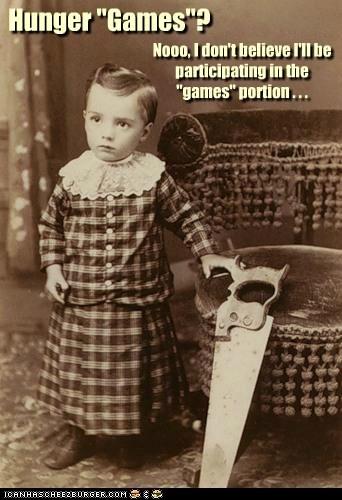 creepy funny kid Photo - 6177389056
