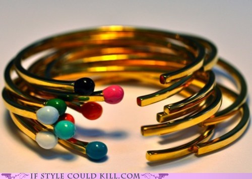 bangles,bracelets,cool accessories,matches,matchsticks