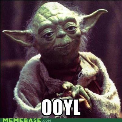 Memes,star wars,yoda,yolo