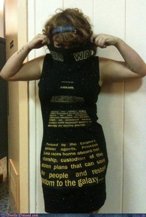 dress,may the fourth,Star Wars Day
