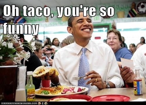 barack obama political pictures tacos - 6179331072