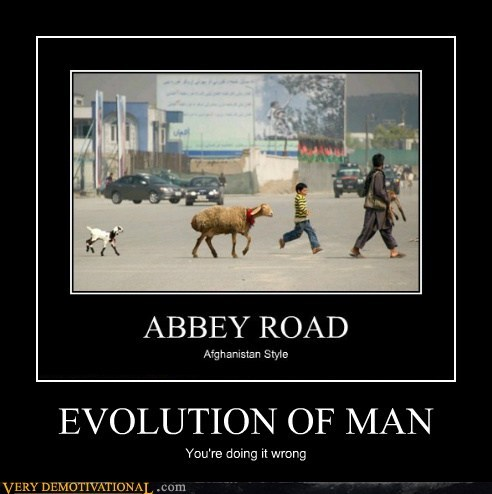 evolution hilarious man wrong wtf - 6179622400