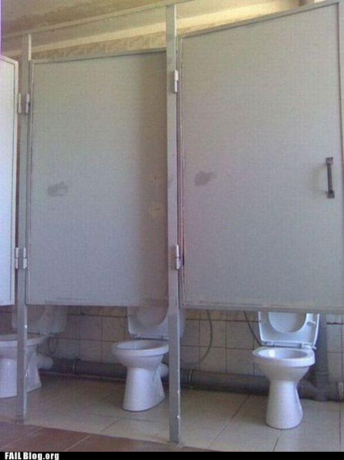 public restroom stall doors toilets - 6180553728