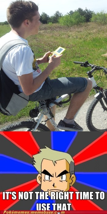 IRL Memes not the right time to use that Pokémon professor oak select - 6180582144