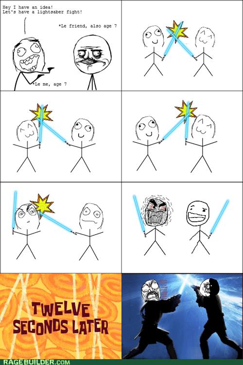 me gusta lightsaber star wars - 6180724480