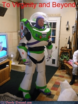 buzz lightyear costume disney pixar toy story - 6181333760