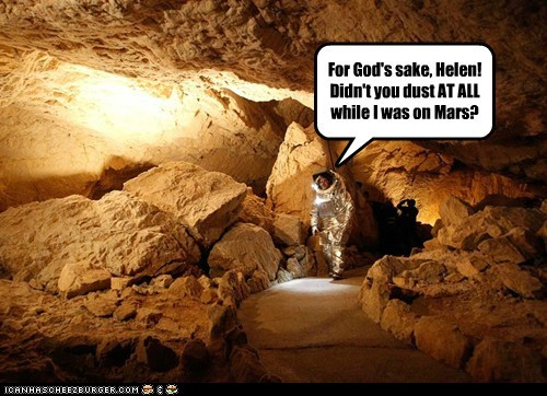 astronaut Mars poltical pictures - 6181459456