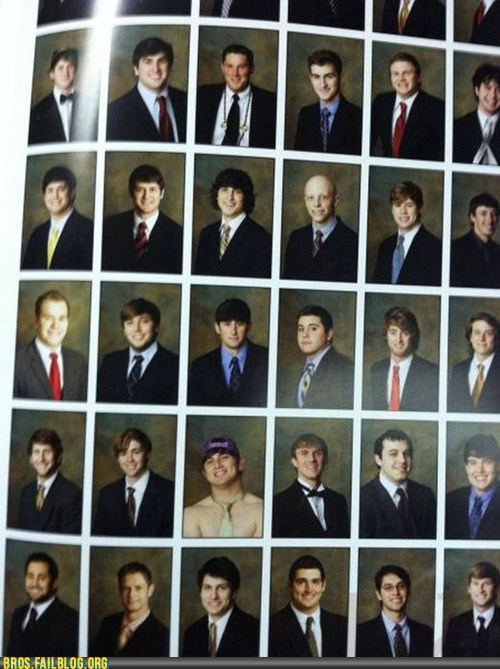 bros g rated school shirtless yearbook - 6181492224
