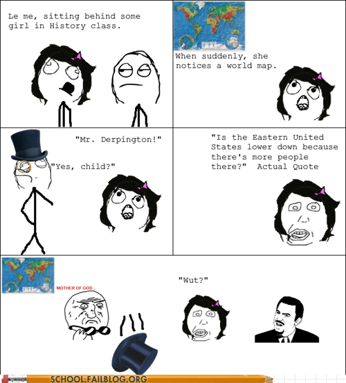 geography Rage Comics what why God - 6181790976
