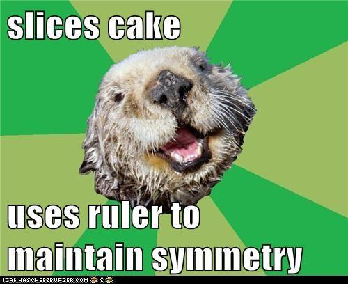 OCD Otter