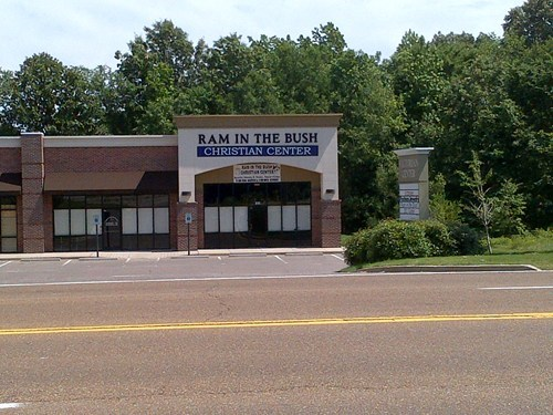 christian center church fail nation funny names ram in the bush - 6182520064