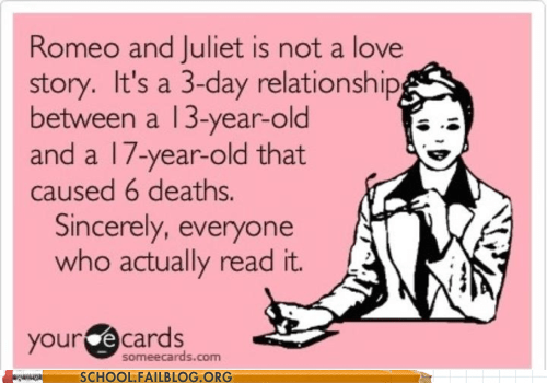 plays romeo and juliet shakespeare - 6182869504