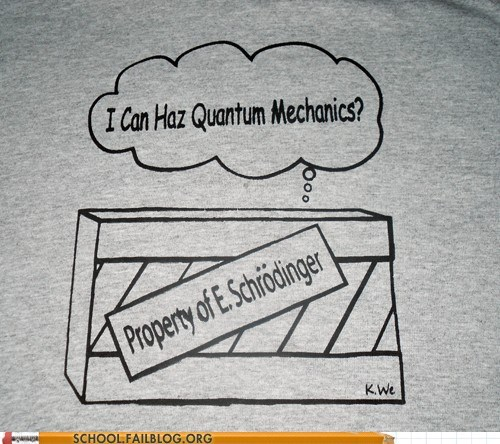 quantum mechanics schrodingers-cat whats in the box - 6182907648