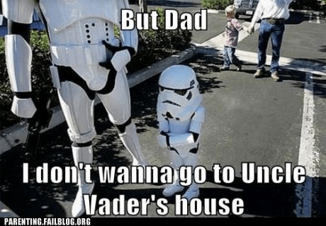 darth vader,star wars,stormtrooper kids