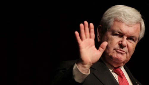 election 2012,gingrich