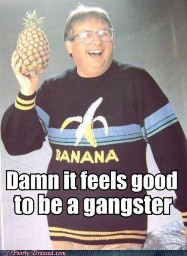 fruit gangster nerd sweater