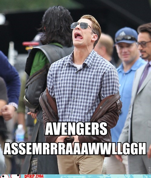 assemble,avengers,best of week,chris evans,Movie,Movies and Telederp