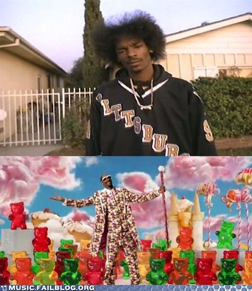Before And After drugs hip hop rap snoop dogg - 6184722432