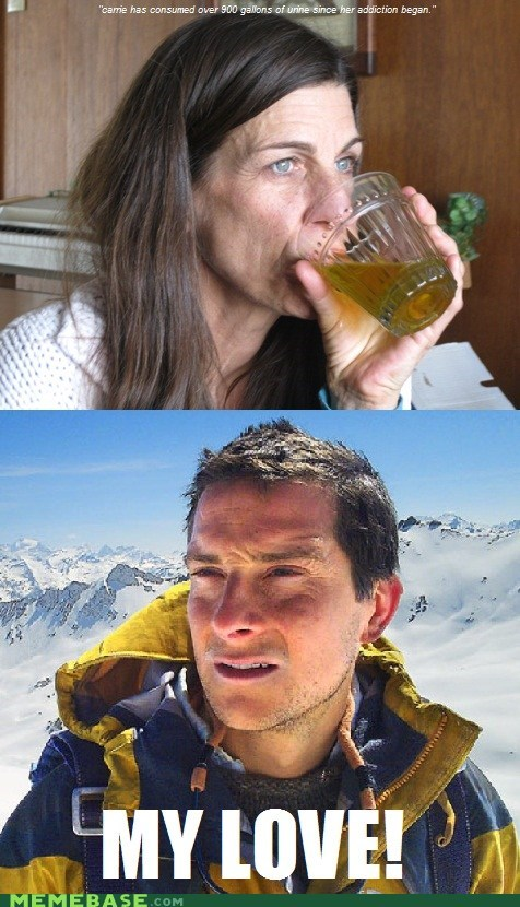 bear grylls tlc love for all urine - 6185379328
