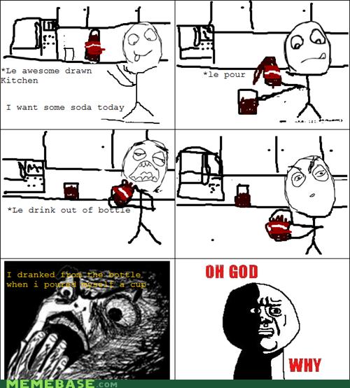 soda oh god why raisin horror - 6185855232