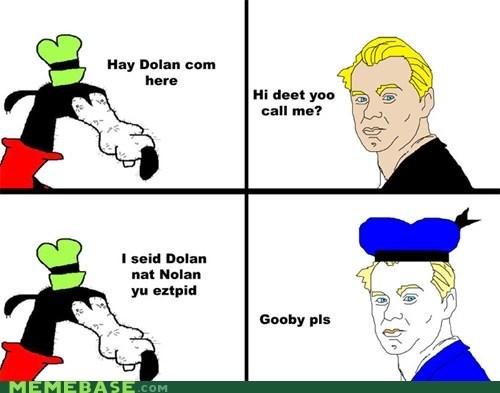 gooby memebase christopher nolan