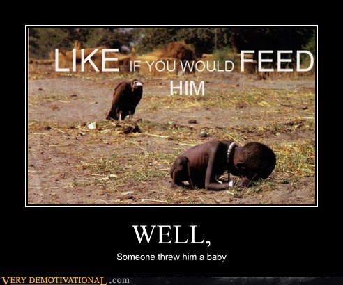 baby facebook feed hilarious like vulture - 6186369280