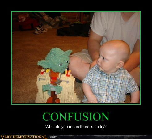 confusion hilarious