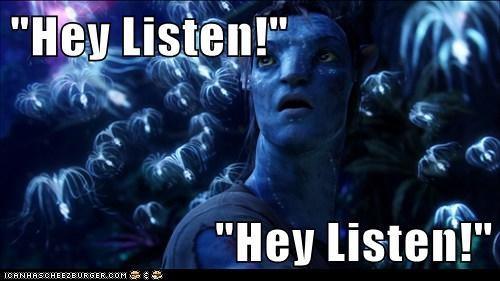 annoying Avatar jake sully james cameron navi Sam Worthington zelda - 6186988288