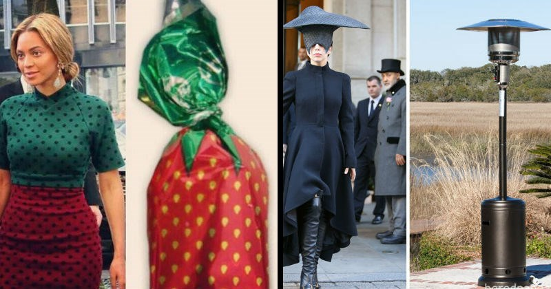 who wore it better fashion FAIL movies objects cartoons celeb funny - 6187269