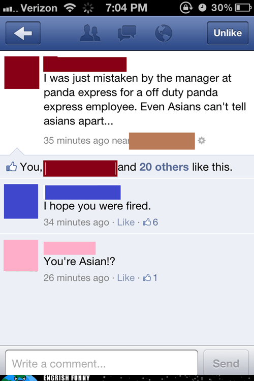 asians,panda express
