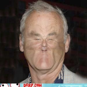 bill murray,celeb,derp,shopped,woll smoth