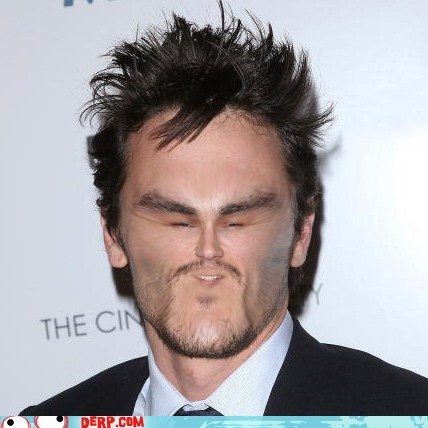 derp,James Franco,shopped,woll smoth