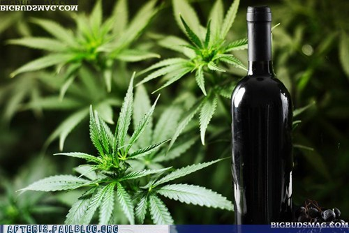 growers,marijuana,northern california,pot,pot in wine,pot wine,vintners,weed in wine,weed wine,wine