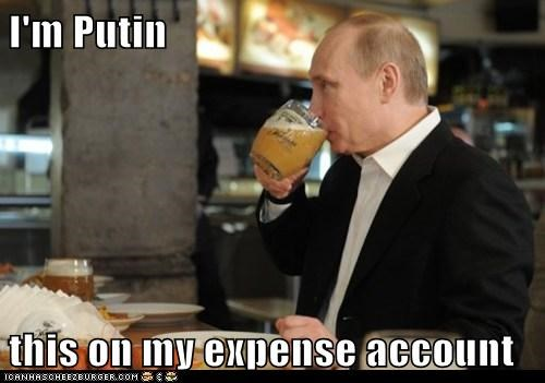 beer political pictures Vladimir Putin - 6187990272