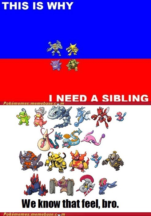 all gens evolution Evolve sibling trade to evolve - 6188086528