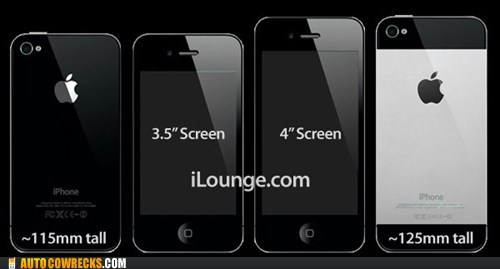 iLounge,iphone 5,new iphone,tech rumors