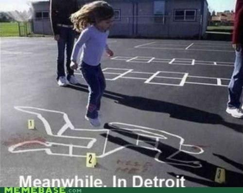 body detroit hopscotch Memes outline - 6188326144