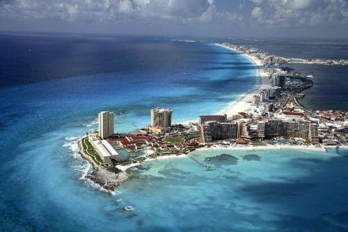 beach,mexico,ocean,resort,Tropical