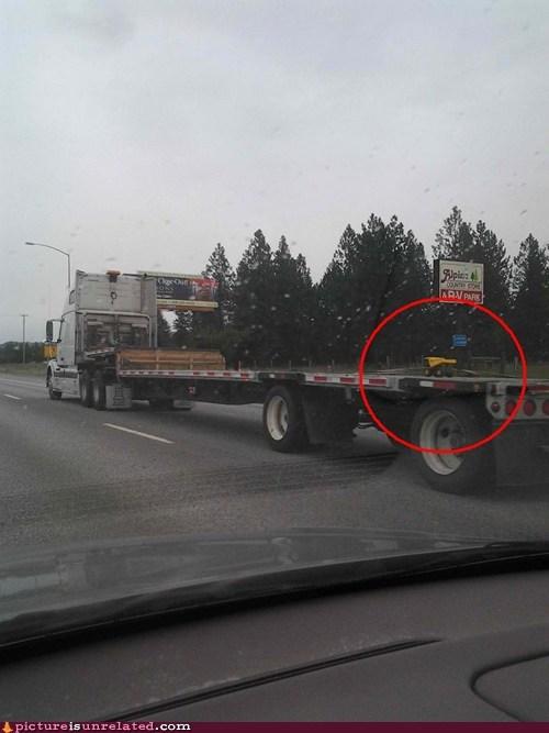 payload tiny tonka truck - 6188707072
