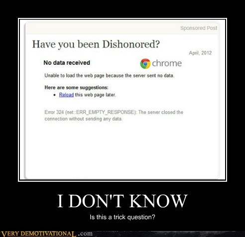 chrome,dishonored,hilarious,internet