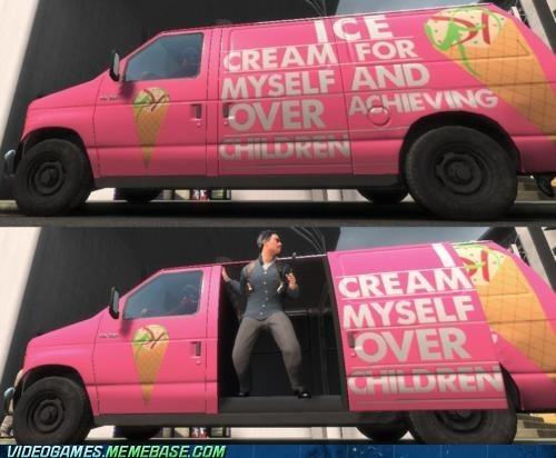 APB i cream myself ice cream meme pedobear - 6188832512