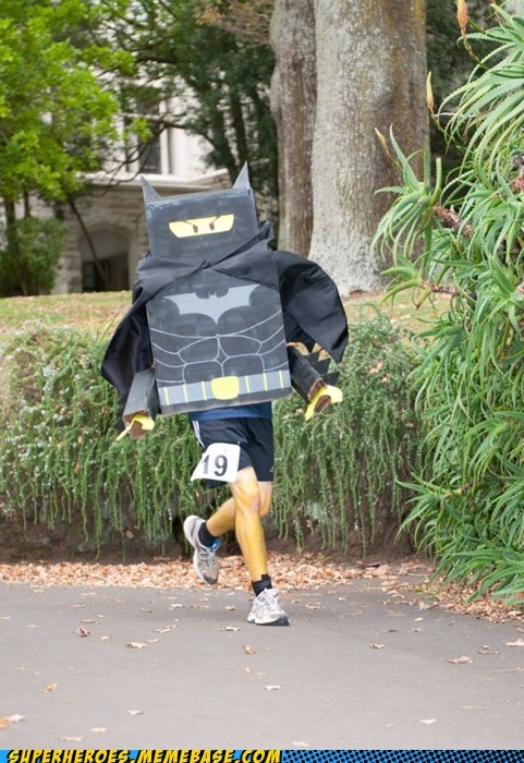 amazing batman costume lego Super Costume - 6188897280