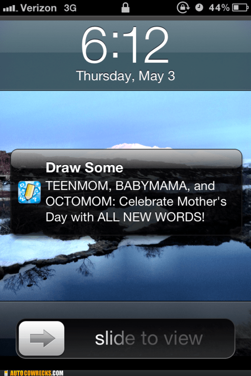 babymama draw something new words octomom teenmom - 6188956160