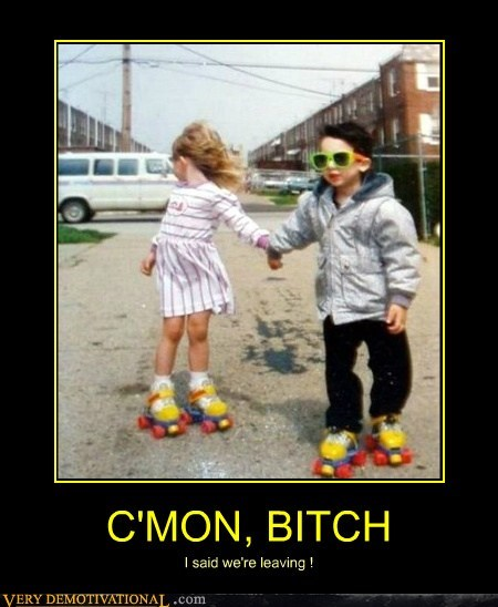 hilarious leaving roller skates wtf - 6189210368