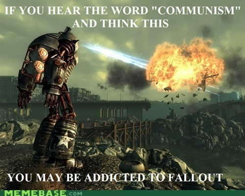 communism,fallout,Memes,video games