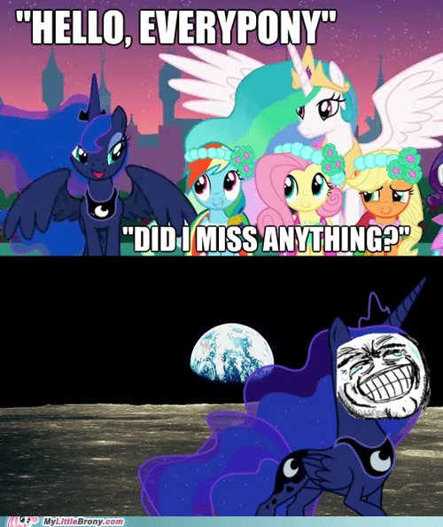 banished,celestia,comic,comics,to the moon,worth it