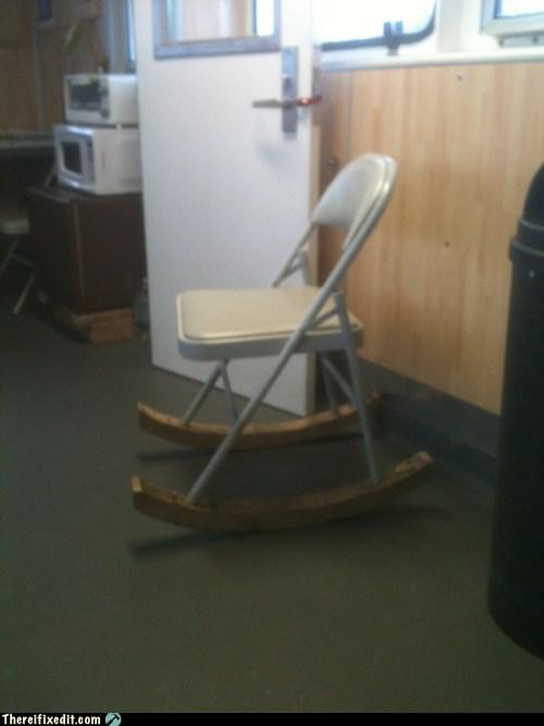 chair fold up chair rocking chair - 6191014400