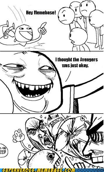 avengers memebase Movie Super-Lols troll - 6191376640